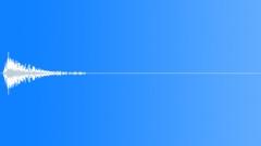 Computer Calculation Notificaiton 4 Sound Effect