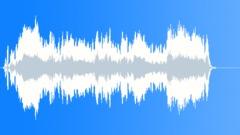 Robotic Power Surges 14 - sound effect