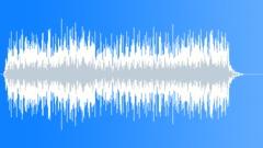 Robotic Power Surges 15 - sound effect