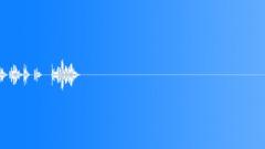 Hi-Tech Cybernetic Device 2 Sound Effect