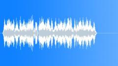 Futuristic Machinery Movement 5 Sound Effect