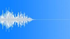 Holographic Whoosh Tranisiton 2 Sound Effect
