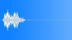 Holographic Whoosh Tranisiton 5 Sound Effect