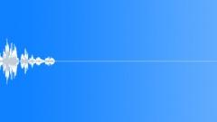 Deep Hi-Tech UI Sound 4 - sound effect