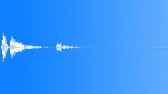 Hi-Tech Door Button  - sound effect