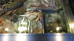 Sicilian Fish Stock Footage