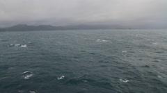 Sea Surface.HD - stock footage