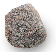 Mineral aggregate Stock Photos