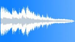 Stock Music of Short Piano Logo