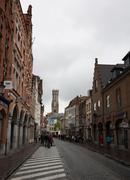 Brugge Belgium - stock photo