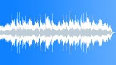 Starbase Nexus (80 BPM) 60 sec underscore - space ambient science - stock music