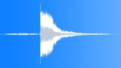 Atomic Drop 3 Äänitehoste