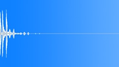 Stock Sound Effects of Minimalistic Notification 4 (Simple, Message, Pop Up)