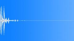 Minimalistic Notification 4 (Simple, Message, Pop Up) - sound effect