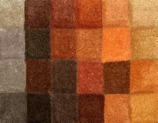 Carpet colors 05 Stock Photos