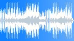 Ripples on the Water  (90 BPM) underscore shortened - stock music