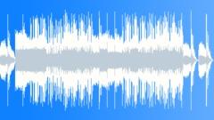 Kick Back  (95 BPM) underscore shortened - stock music