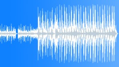 Orgazmik  (100  BPM) 60 sec underscore - stock music