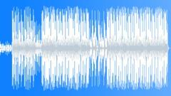 Auroa  (120  BPM) underscore shortened - stock music