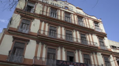Partagas Cigar Factory - Havana Cuba Stock Footage