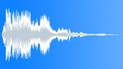 Vanish electro spell bell Sound Effect