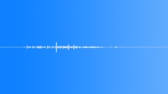 water_slow bubbling_01 - sound effect