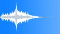 Horror Transition 13 Sound Effect
