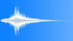 Horror Transition 12 Sound Effect