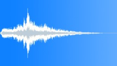 Horror Transition 17 Sound Effect