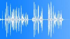 Fire Department Radio 5 - sound effect