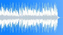 Retro Memphis Blues Rock - 15 Second Stock Music