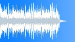 Retro Memphis Blues Rock- Sting - Bumper Stock Music