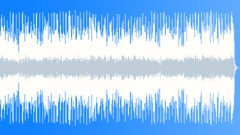 Retro Memphis Blues Rock - 60 Second Stock Music