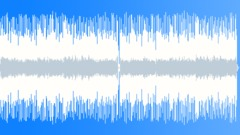 Retro Memphis Blues Rock - Bed Stock Music