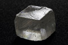 Stock Photo of Natural Quartz Crystal