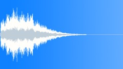 Healing Magic 01 - sound effect