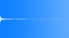 Glockenspiel A2 - sound effect