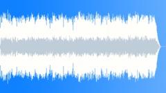 Cowboy Jazz With Accordion - stock music
