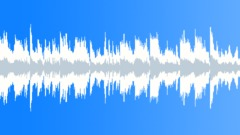 August Motion (Loop 04) - stock music