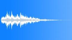 Cartoon birds flock fly away Sound Effect