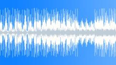 17 Hours (instrumental) loop Arkistomusiikki