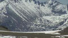 Rocky Mountain National Park, Colorado Stock Footage
