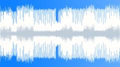 Moon Phase (Analog Electronic) Stock Music