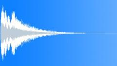 Uke bell announce stinger - sound effect