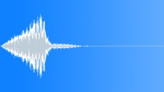 Futuristic Whoosh (Fast Transition) 3 Sound Effect