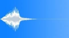 Futuristic Whoosh (Fast Transition) 6 Sound Effect