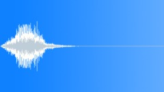 Futuristic Whoosh (Fast Transition) 9 Sound Effect