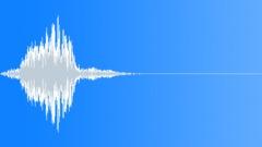 Futuristic Whoosh (Fast Transition) 12 Sound Effect