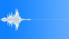 Futuristic Whoosh (Fast Transition) 11 Sound Effect