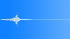 Futuristic Whoosh (Fast Transition) 15 Sound Effect